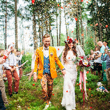 Wedding photographer Volodya Pavlov (etovoloda). Photo of 20.05.2016