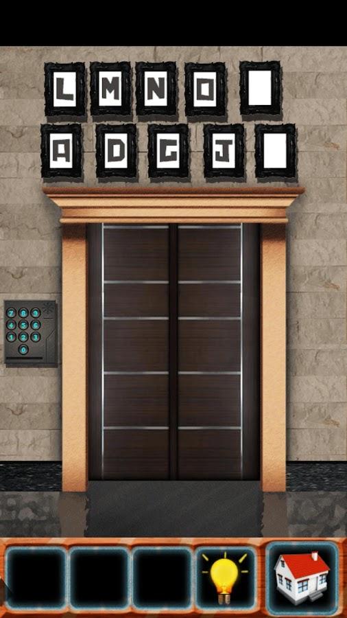 Escape 100 doors classic android apps on google play for 100 doors door 4 solution