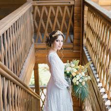Wedding photographer Katerina Sapon (esapon). Photo of 09.07.2017