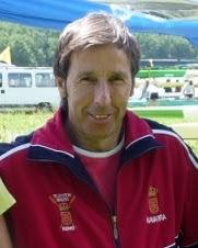 Mario Martínez Barbarin
