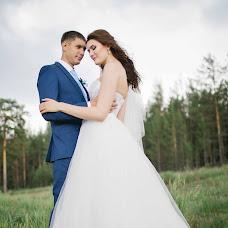 Wedding photographer Liliya Innokenteva (innokentyeva). Photo of 25.07.2018
