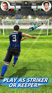 Football Strike - Multiplayer Soccer Mod