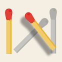 MATCHSTICK - matchstick puzzle game icon