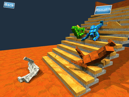 Sumotori Dreams  screenshots 12