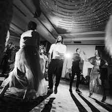 Wedding photographer Anton Kovalev (Kovalev). Photo of 18.07.2018