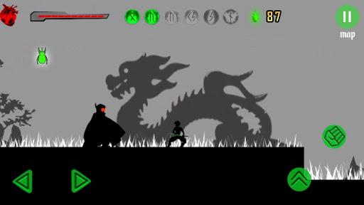 Shadow of the Dragon 6450000 screenshots 8