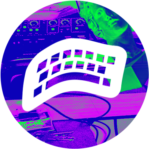 VAPORWAVE Keyboard 🌴 file APK for Gaming PC/PS3/PS4 Smart TV