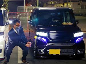Nボックスカスタム JF1のカスタム事例画像 ひさし♂&りん🐶♀️さんの2020年12月16日23:04の投稿