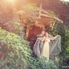 Wedding photographer Aleksandr Rozhdestvenskiy (Rozhdestvenskij). Photo of 22.07.2013