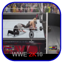 best guid pour we2k16 icon