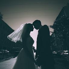Wedding photographer Vladimir Levakin (levla). Photo of 09.04.2016