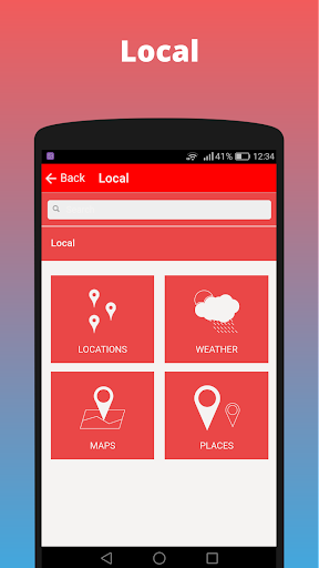 ABC Easy App  screenshots 13