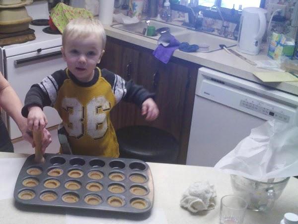 Peanut Butter No Flour Kiss Cookies Recipe