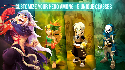 DOFUS Touch modavailable screenshots 9