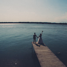 Wedding photographer Borna Kuzmanovic (kuzmanovic). Photo of 20.11.2015