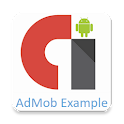 Ads Example for AdMob icon