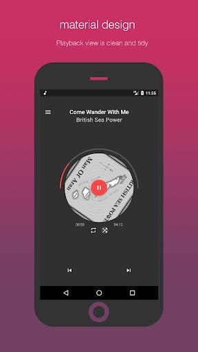 Smart Player Pro - Smartest music player  screenshots 2