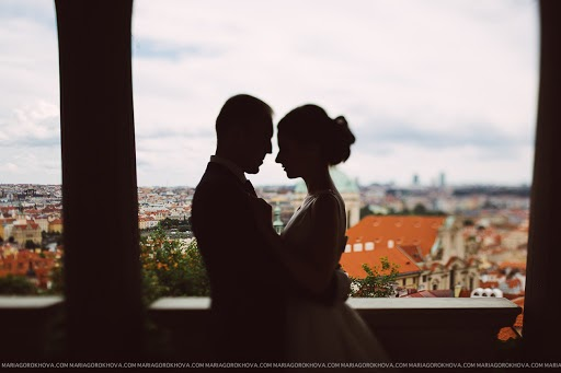 Wedding photographer Mariya Gorokhova (mariagorokhova). Photo of 24.06.2016