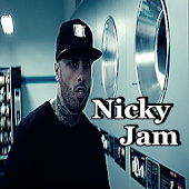 Nicky Jam Music & Songs