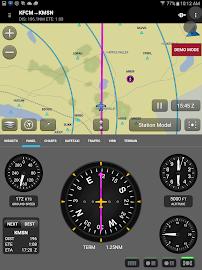 Garmin Pilot Screenshot 20
