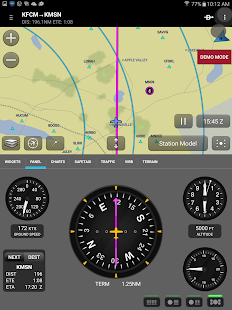 Garmin Pilot Screenshot 20