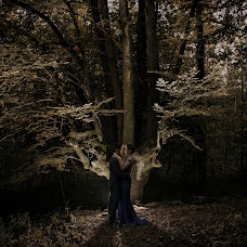 Wedding photographer Sergio Zubizarreta (deser). Photo of 03.11.2017