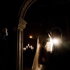 Wedding photographer Aleksandra Kosova (afelialu). Photo of 17.11.2018