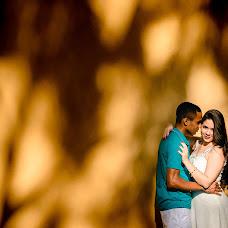 Wedding photographer Camila Magalhães (camilamagalhaes). Photo of 21.03.2018