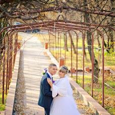 Wedding photographer Kseniya Krestyaninova (mysja). Photo of 12.02.2017