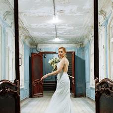 Свадебный фотограф Антонина Линова (fottolino). Фотография от 08.02.2019