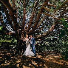 Wedding photographer Viktoriya Pismenyuk (Vita). Photo of 04.09.2017