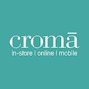 Croma, Fort, Mumbai logo