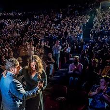 Wedding photographer Roberto Vega (BIERZO). Photo of 08.10.2018