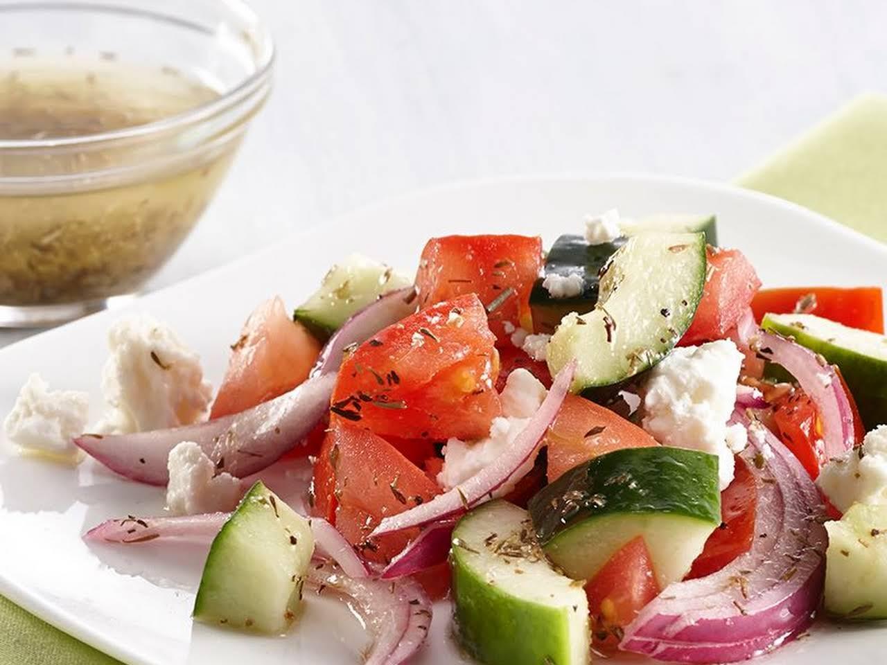 Cucumber Salad Recipe Barefoot Contessa