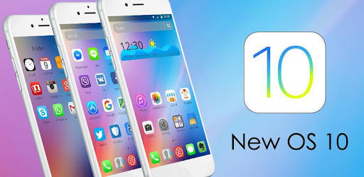 OS 10 Theme - Apps on Google Play