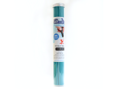 3Doodler Create+ ABS Plastic - 100 Strand Tube - Totally Teal