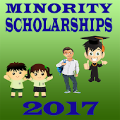 Minority Scholarships