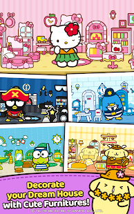Hello Kitty Friends – Tap & Pop, Adorable Puzzles 20