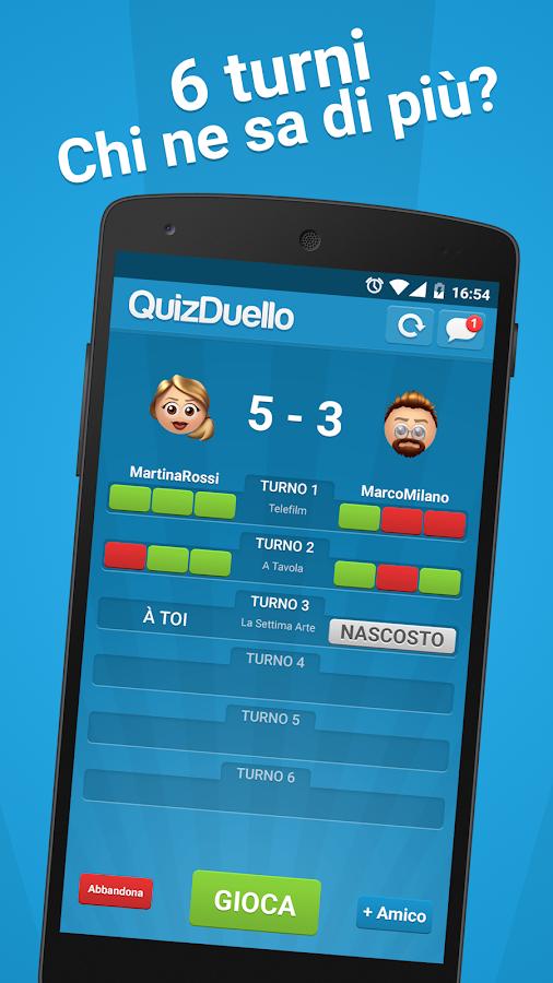 QuizDuello 17