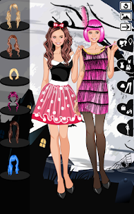 ♰ Halloween ♰ dress up game - Android Apps on Google Play
