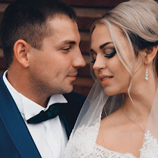 Wedding photographer Irina Zubcova (zisph). Photo of 12.10.2017