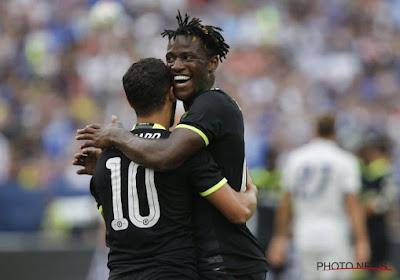 Le premier but de Batshuayi mène Chelsea à la victoire