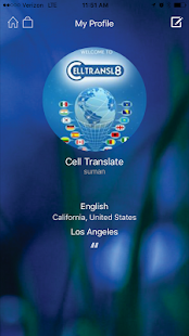 Cell Transl8- screenshot thumbnail