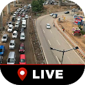 Street View - Live Earth Map , GPS Navigation icon