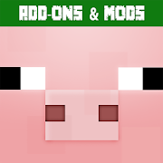 AddOns for Minecraft PE (MCPE)