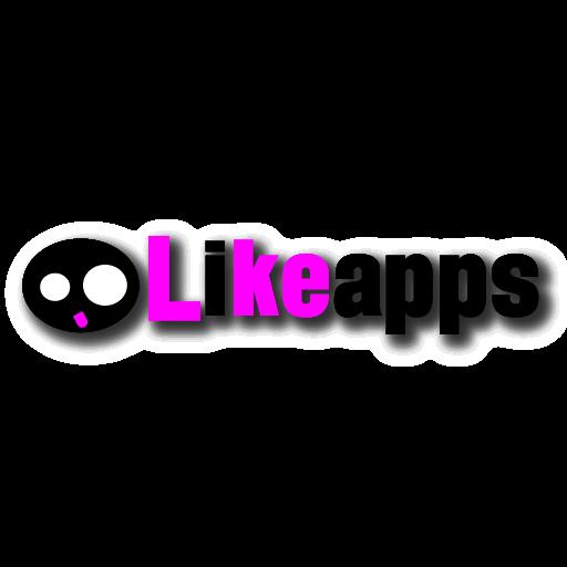 Like apps avatar image