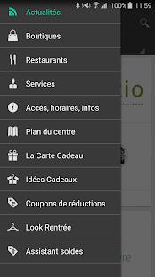 Carrousel du Louvre- screenshot thumbnail