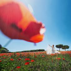 Wedding photographer Rostyslav Kostenko (RossKo). Photo of 04.02.2018