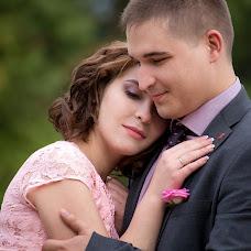 Wedding photographer Viktoriya Solomkina (viktoha). Photo of 27.09.2017
