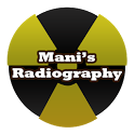 Mani Radiography icon
